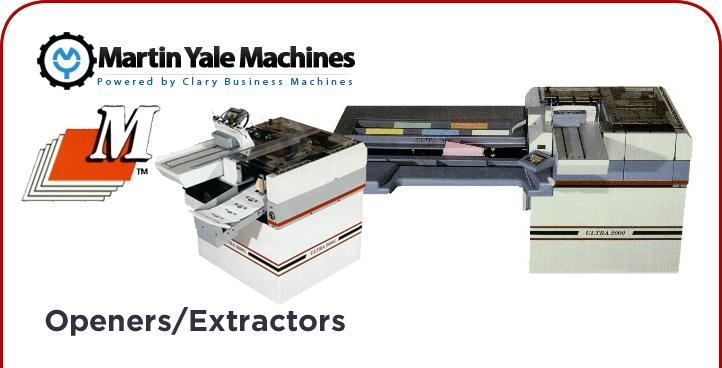 Openers & Extractors