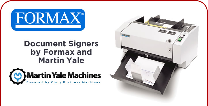 Document Signers
