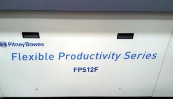 2005 FPS 12F Flowmaster Rebuilt