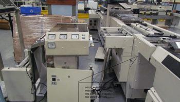 Pitney Bowes Flowmaster FX10F