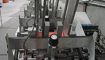 48 Pocket Streamfeeder Universal Collator