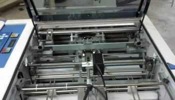 Bowes 310P Forms Cutter