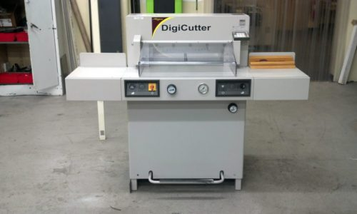 Morgana - Ideal 5221-05EP Paper Cutter