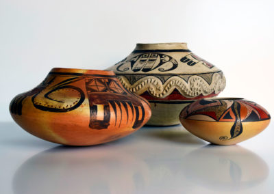Canvas of Clay: Hopi Pottery Masterworks from The Allan and Judith Cooke Collection