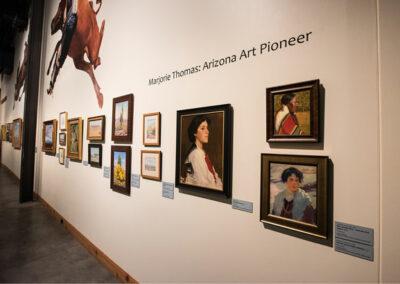 Marjorie Thomas: Arizona Art Pioneer