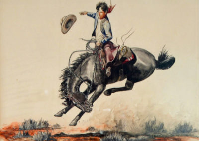 Will James: Cowboy Artist and Author