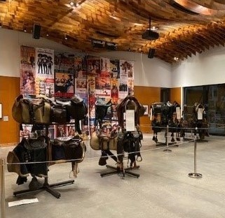 The Morton and Donna Fleischer American Military Saddle Collection
