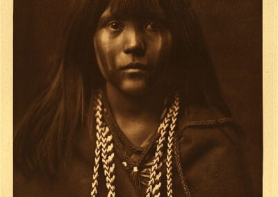 Light and Legacy: The Art of Edward Curtis (coming October 19, 2021)