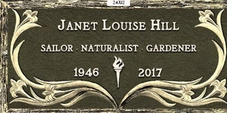 Janet Louise Hill
