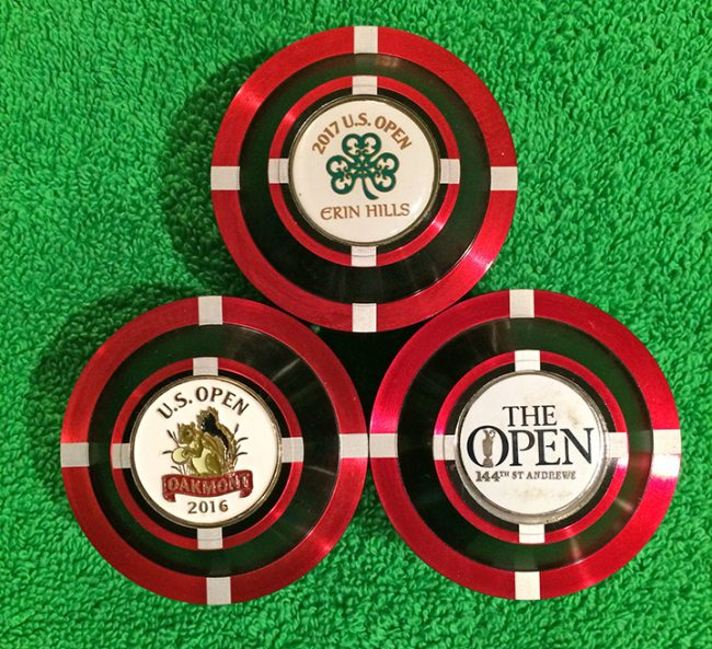 Custom Disks — Tournaments