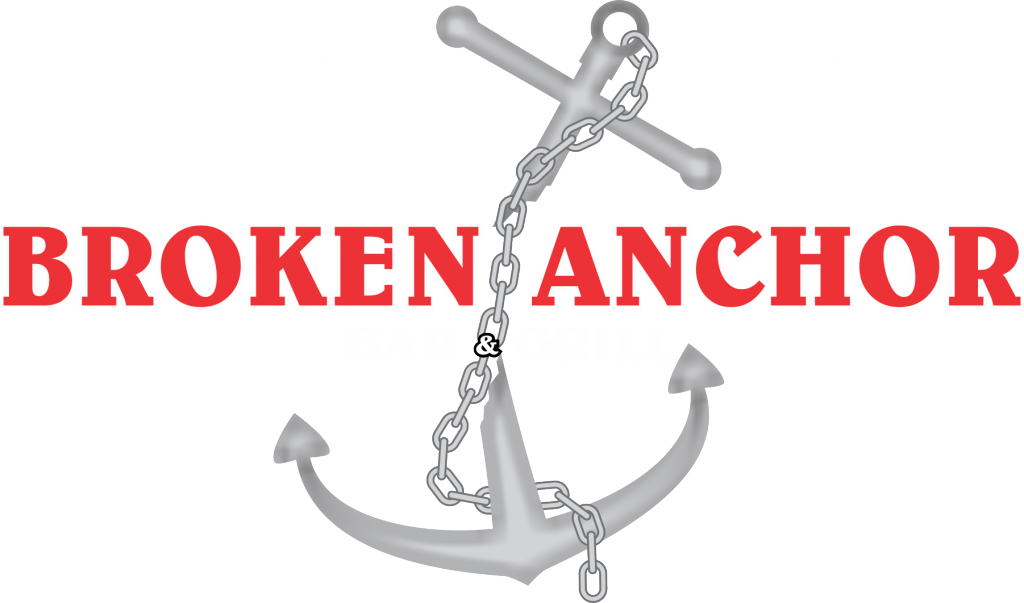 Broken Anchor Bar & Grill