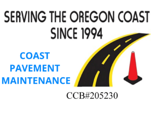 Coast Pavement Maintenance