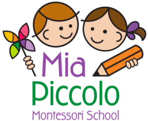 Mia Piccolo Montessori School - Logo 600