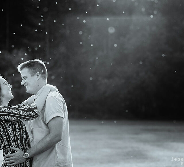 Danielle and Trevor – Amherst State Park Engagement Photos, Buffalo NY