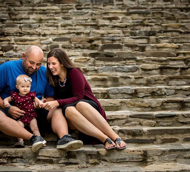 The Putzer Family – Buffalo Family Photos, Amherst NY