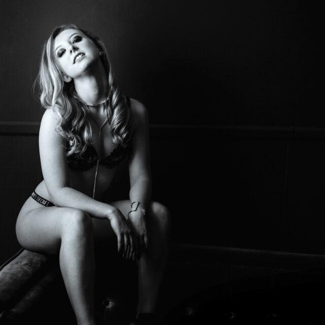 Jen – Badass Boudoir Photos, Buffalo NY
