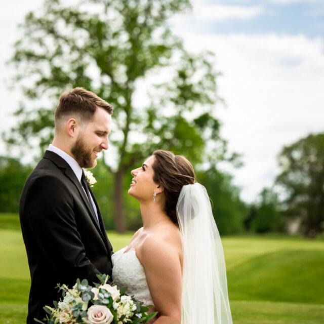 Lauren and Steve –  Classic and Elegant Cobblestone Creek Wedding Photography, Victor NY