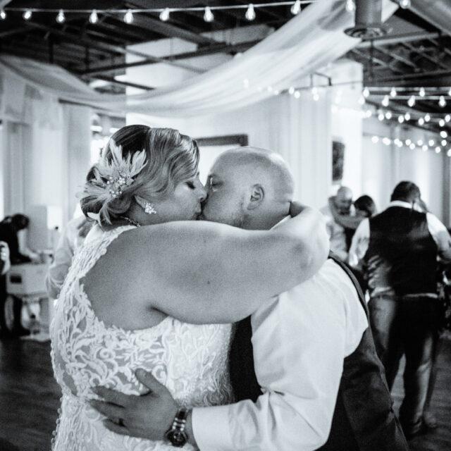 Alicia and Daniel – The Arbor Loft Wedding Photography, Rochester NY