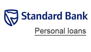 Personal Credit Standard Bank