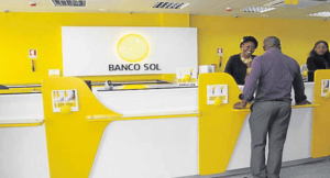 Sol Bank Micro Loan