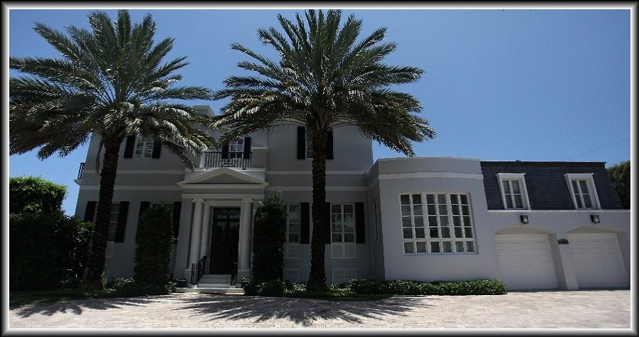 luxury home builder Palm Beach Fl