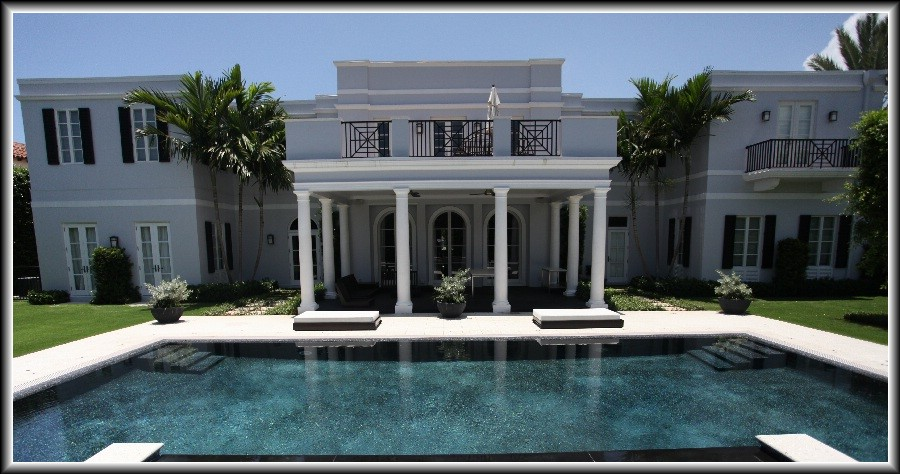 house builder in Palm Beach