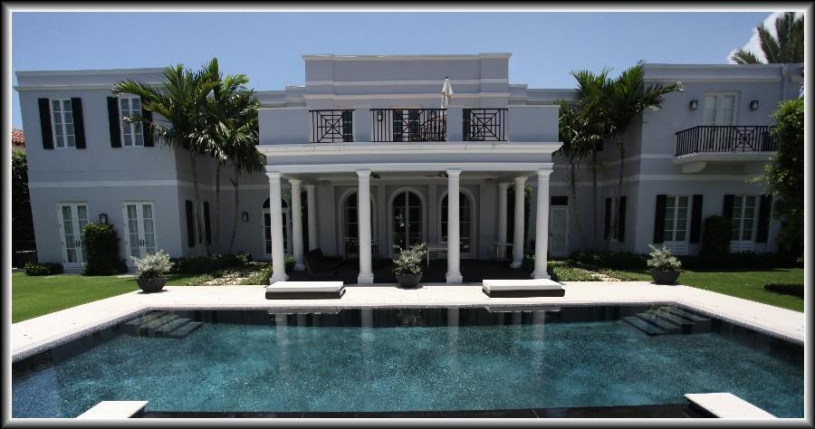house builder in Palm Beach