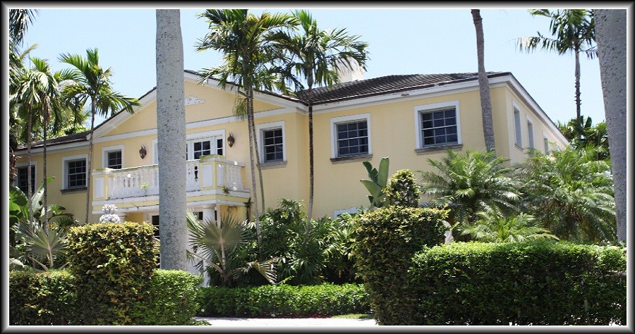 Builder in Palm Beach Florida