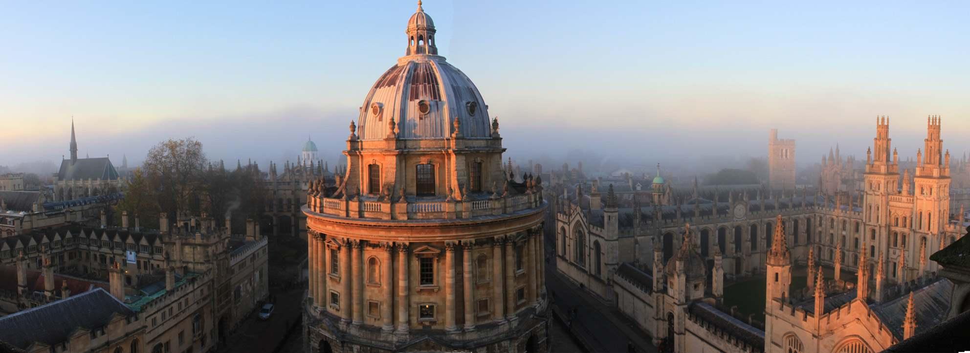 Oxford Marketing.