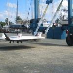 Leopard 4700 sling lift