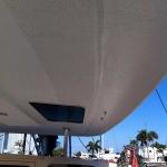 Leopard 4700 forward support skylight