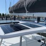 Lagoon 46 Solar Top