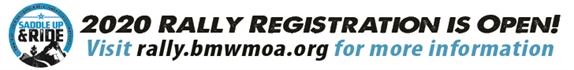 This is a banner ad for the MOA's annual rally, which is in Great Falls, Montana, 25-27 June 2020.