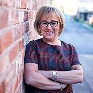 Pam Glass