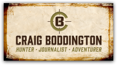 Craig Boddington