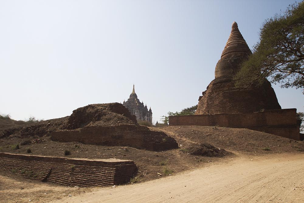 Bagan, Myanmar | Deena