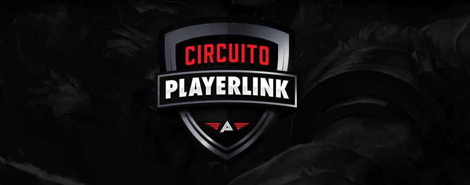 Curso League of Legends Playerlink