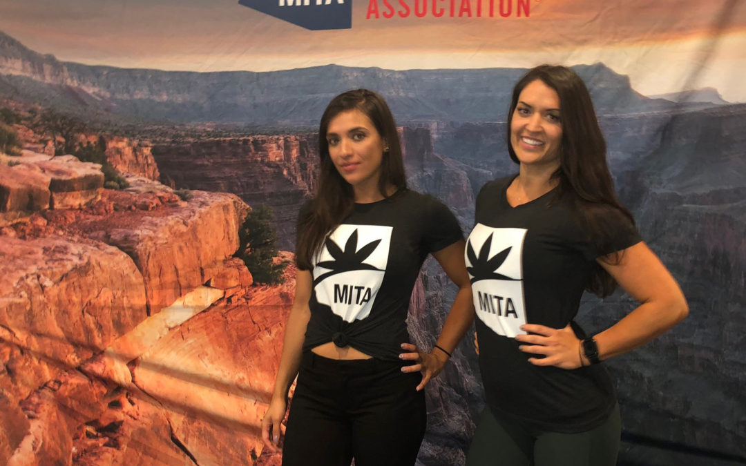 Joining a Cannabis Industry Association