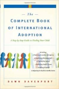 Complete Book of International Adoption