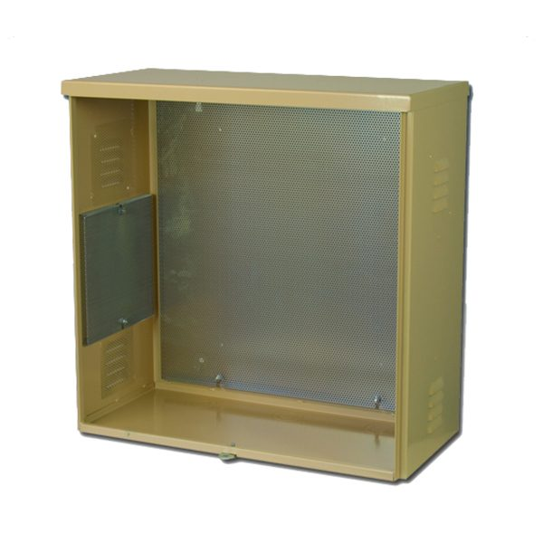 Metal Panel Box 24x24X11
