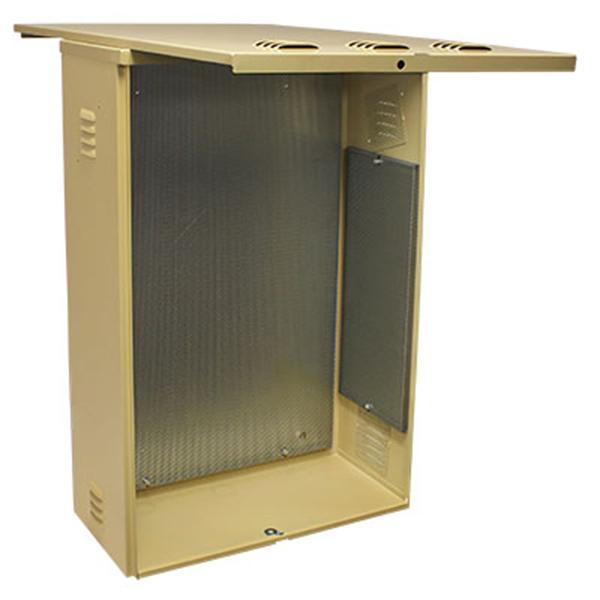 Metal Panel Box 24x36X11