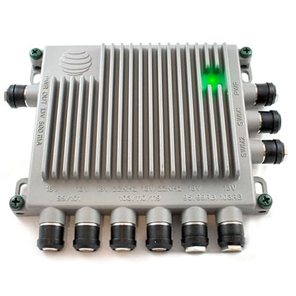 DIRECTV SWM Multiswitch 15x2  (requires PI29R1)