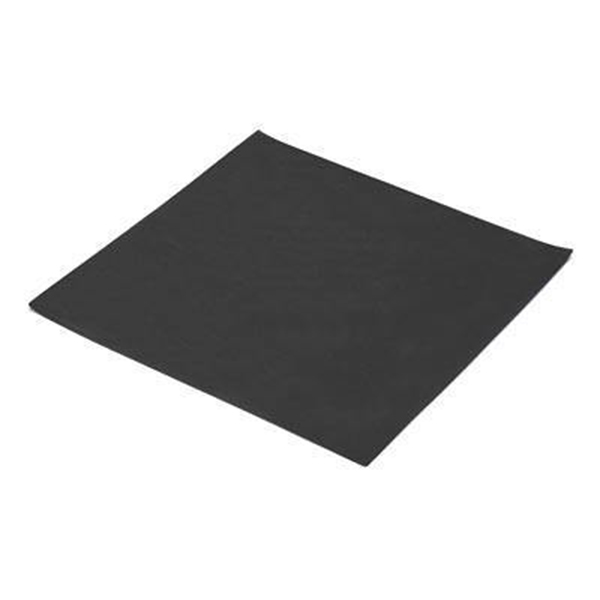 Rubber Roof Mat for NPRM8R1 37.5 Inch x 37.5 Inch