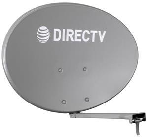 DIRECTV Sateliite Dish