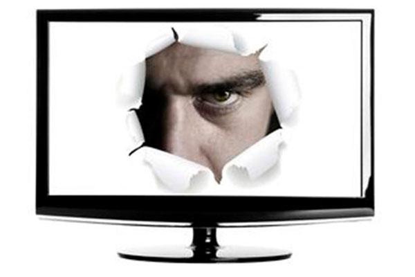 Stealth Remote TV