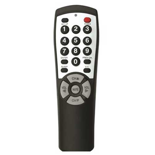 Clean Remote BR100B