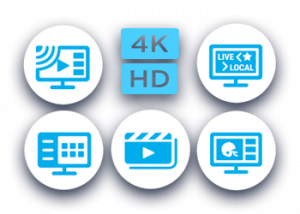 Video Solution Icons