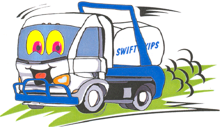 Swift Skips Gympie