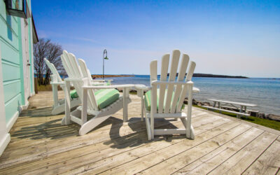 Vacation-Second Homes and 1031 Exchanges