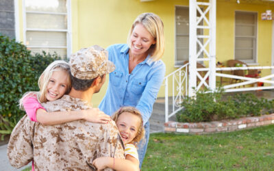 1031 Exchange Investing – One Marine's Path to Financial Security